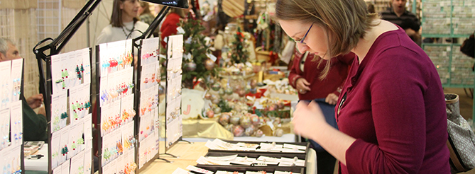 Fine Arts Crafts Shows Leesburg Va