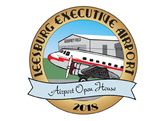 2018 Airport Open House logo