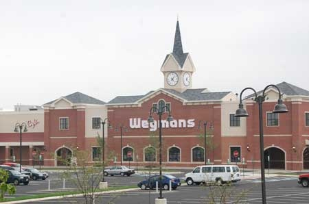 Wegmans at the Village at Leesburg