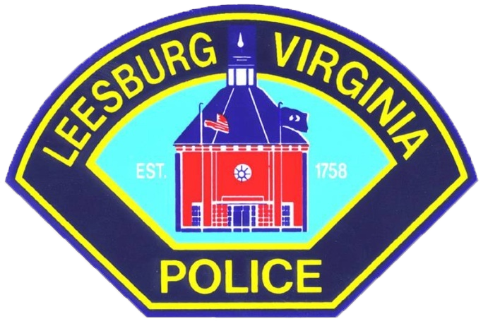 LPD Shoulder Patch