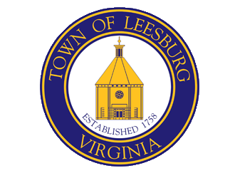Leesburg Town Seal
