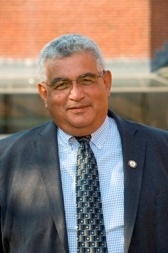 "Council Member Fernando ""Marty"" Martinez"