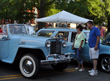 29th Annual Leesburg Classic Car Show Cruises Into Leesburg on Saturday, June 6, 2015