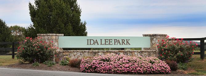 Ida Lee Park Recreation Center   Leesburg, VA