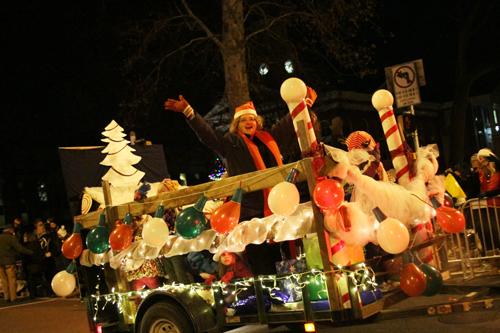 Leesburg Christmas Parade 2019 News Archive | Leesburg, VA