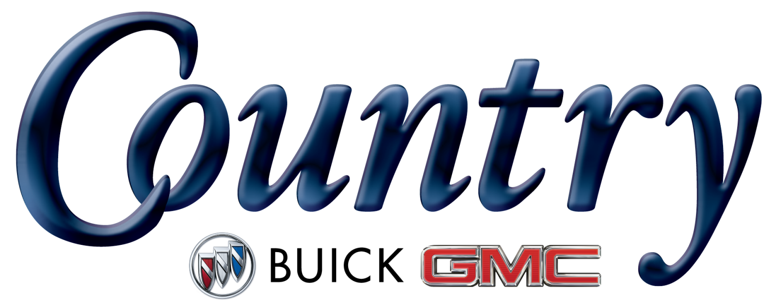 COUNTRY BUICK GMC logo