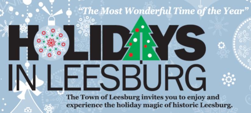 Leesburg Christmas Parade 2020 Holidays in Leesburg | Leesburg, VA