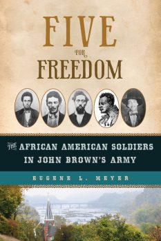 Five for Freedom book cover