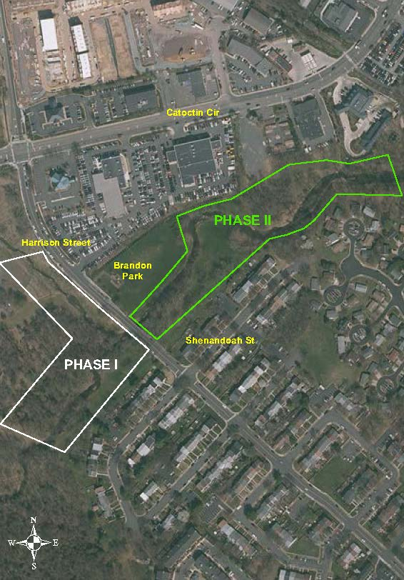 FY20 Aerial of Phases