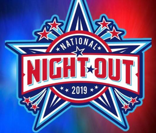 Leesburg Police Join Local Neighborhoods in Celebrating 36th Annual National Night Out