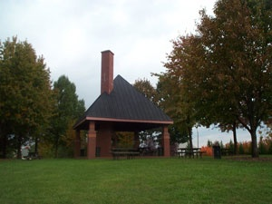Fox Ridge Pavilion