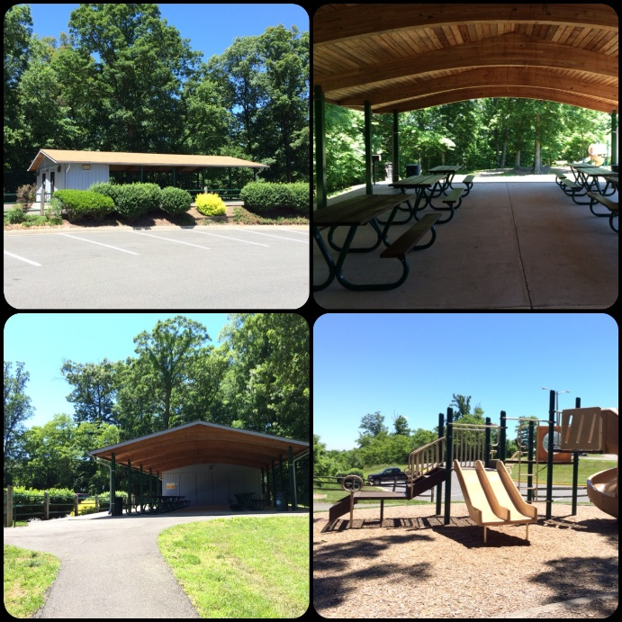 Tuscarora Creek Park Pavilion