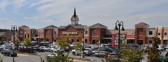 Wegmans, Village at Leesburg