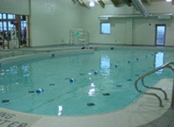 Auxiliary Pool