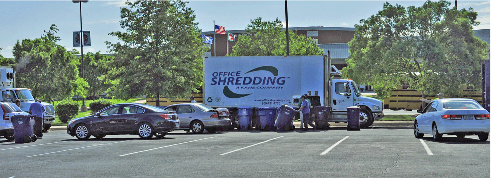 Free Community Document Shred Event Scheduled for Saturday, June 22, 2019
